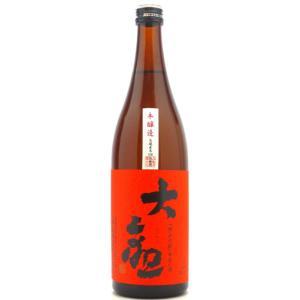 大観  (たいかん)  本醸造 720ml  (日本酒/茨城県/森島酒造)   お酒|ono-sake