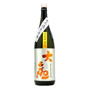 大観  (たいかん)  純米吟醸備前雄町無濾過生原酒 1800ml  (要冷蔵)    (日本酒/茨城県/森島酒造)   お酒|ono-sake