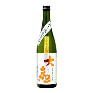 大観  (たいかん)  純米吟醸備前雄町無濾過生原酒 720ml  (要冷蔵)    (日本酒/茨城県/森島酒造)   お酒|ono-sake