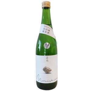 お酒 大観(たいかん) 純米 美山錦 無濾過生原酒 720ml(要冷蔵) (日本酒/茨城県/森島酒造)|ono-sake