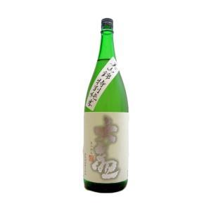 大観(たいかん)美山錦特別純米酒1800ml(/茨城県/森島酒造) お酒|ono-sake