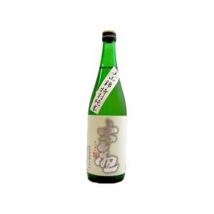 お酒 大観(たいかん) 美山錦 特別純米酒 720ml (日本酒/茨城県/森島酒造)|ono-sake