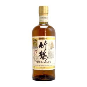 竹鶴 17年 700ml|ono-sake