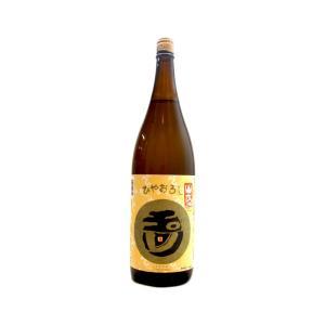 玉川(たまがわ)自然仕込本醸造(山廃)ひやおろし1800ml(要冷蔵)(/京都府/木下酒造) お酒|ono-sake