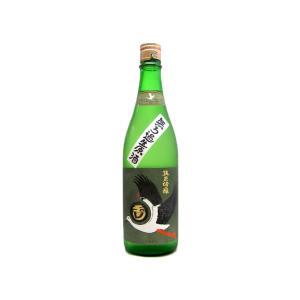 玉川(たまがわ) 純米吟醸 コウノトリ生原酒 720ml(要冷蔵) (日本酒/京都府/木下酒造)|ono-sake