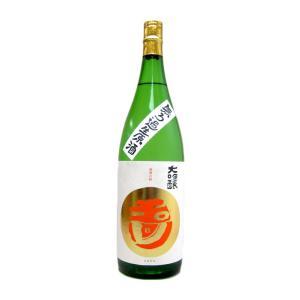 お酒 玉川(たまがわ) 大吟醸 無濾過 生原酒 1800ml(要冷蔵) (日本酒/京都府/木下酒造)|ono-sake