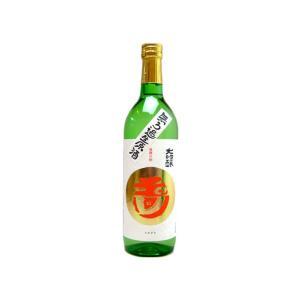 お酒 玉川(たまがわ) 大吟醸 無濾過 生原酒 720ml(要冷蔵) (日本酒/京都府/木下酒造)|ono-sake