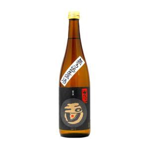 お酒 玉川(たまがわ) 自然仕込 山廃純米 無濾過生原酒 720ml(要冷蔵) (日本酒/京都府/木下酒造)|ono-sake