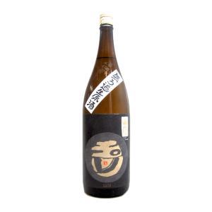 お酒 玉川(たまがわ) 自然仕込 雑酒(山廃) 白ラベル 無濾過生原酒 1800ml(要冷蔵) (日本酒/京都府/木下酒造)|ono-sake