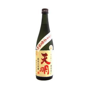 天明(てんめい)赤磐雄町純米大吟醸720ml(要冷蔵)(/福島県/曙酒造) お酒|ono-sake