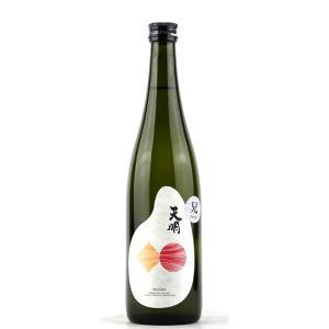 福島県 曙酒造 天明【てんめい】 天明 twins「兄」速醸80 火入 720 【日本酒】 ono-sake