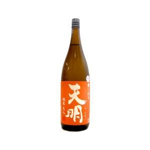 天明(てんめい)純米火入れ720ml(/福島県/曙酒造) お酒|ono-sake
