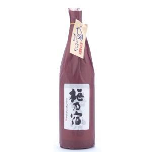 梅乃宿(うめのやど) 山廃純米吟醸 1800ml (日本酒/奈良県/梅乃宿酒造)|ono-sake