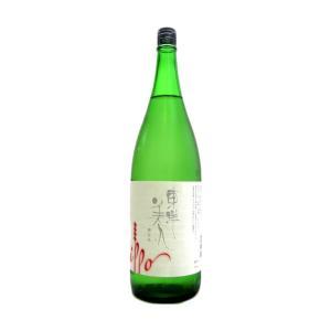 お酒 東洋美人(とうようびじん) 一歩 酒未来 生 1800ml(要冷蔵) (日本酒/山口県/株式会社澄川酒造場)|ono-sake