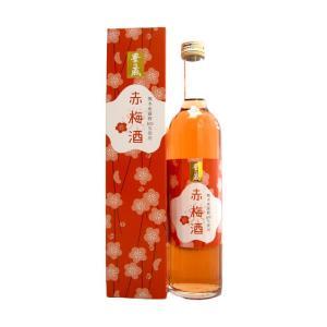 豊永蔵赤梅酒500ml お酒|ono-sake