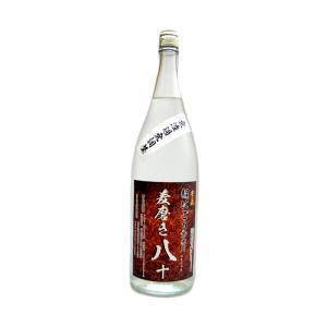 豊永蔵(とよながくら)超にごり麦汁麦磨き八十1800ml(麦焼酎/熊本県/豊永酒造) お酒|ono-sake