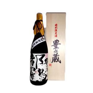 熊本県豊永酒造豊永蔵【とよながくら】豊乃都鶴(とよのみやこづる)米焼酎1800ml お酒|ono-sake