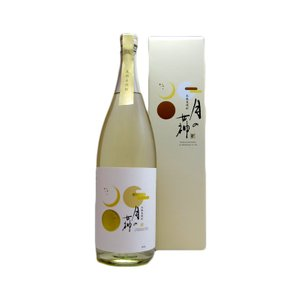 月の女神Mild 1800ml  (麦焼酎/宮崎県/明石酒造)   お酒|ono-sake