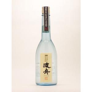 渡舟  (わたりぶね)  吟垂れ本格焼酎720ml  (米焼酎、粕取り焼酎)    (焼酎/茨城県/府中誉酒造)   お酒|ono-sake