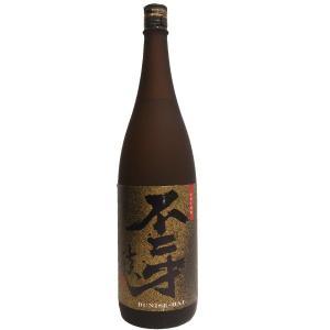 不二才酷  (ぶにせはい)   1800ml  (芋焼酎/鹿児島県/佐多宗二商店)   お酒|ono-sake