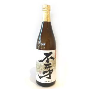 不二才  (ぶにせ)    720ml  (芋焼酎/鹿児島県/佐多宗二商店)   お酒|ono-sake