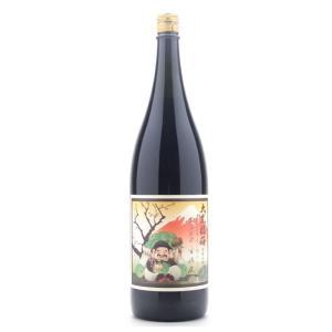 大黒福梅(だいこくふくうめ) 1800ml|ono-sake