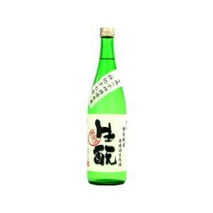 梅乃宿(うめのやど) 特別純米木もと仕込み 無濾過生原酒 720ml(要冷蔵) (日本酒/奈良県/梅乃宿酒造)|ono-sake