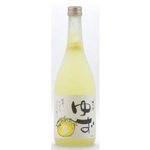 ゆず 720ml 柚子酒|ono-sake