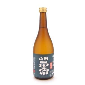 山形正宗  (やまがたまさむね)  純米吟醸羽州誉  (うしゅうほまれ)   720ml  (日本酒/山形県/水戸部酒造)   お酒|ono-sake
