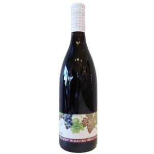 父の日 プレゼント プリマベーラ・メルロー 750ml (赤ワイン 長野県 ヴィラデストワイナリー) お酒|ono-sake