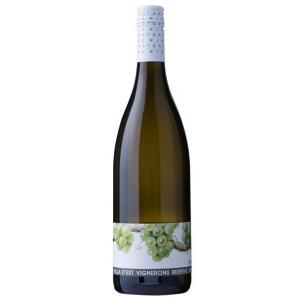 父の日 プレゼント ヴィニュロンズリザーブ シャルドネ 750ml (白ワイン 長野県 ヴィラデストワイナリー) お酒|ono-sake