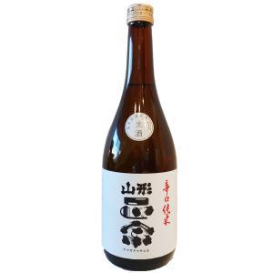山形正宗(やまがたまさむね)辛口純米生720ml(要冷蔵)(/山形県/水戸部酒造) お酒|ono-sake