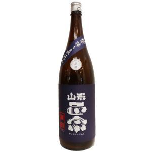 山形正宗(やまがたまさむね) 純米吟醸 雄町 袋採り直汲み 無濾過生原酒 1800ml(要冷蔵) (日本酒/山形県/水戸部酒造)|ono-sake