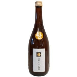 山形正宗(やまがたまさむね) とろとろ梅酒 720ml|ono-sake