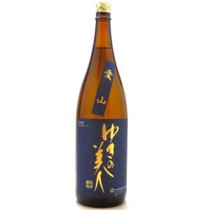 ゆきの美人 (ゆきのびじん)  愛山純米吟醸 1800ml  (日本酒/秋田県/秋田醸造)   お酒|ono-sake