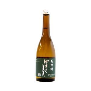 ゆきの美人(ゆきのびじん)美郷錦純米吟醸720ml(/秋田県/秋田醸造) お酒|ono-sake