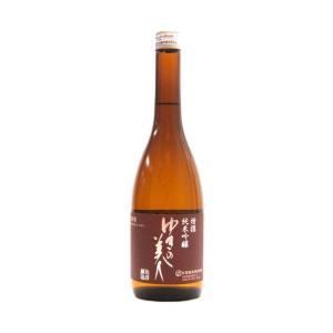 ゆきの美人(ゆきのびじん) 特撰純米吟醸 720ml (日本酒/秋田県/秋田醸造)|ono-sake