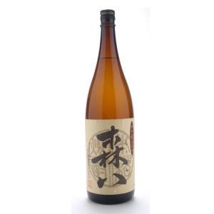 お酒 森八(もりはち) 芋焼酎 1800ml (芋焼酎/鹿児島県/太久保酒造)|ono-sake
