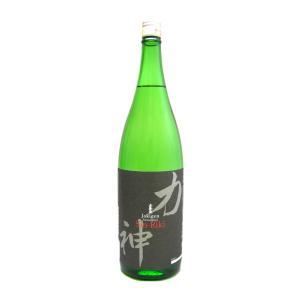 上喜元(じょうきげん) 純米吟醸 神力 中採り 1800ml (日本酒/山形県/酒田酒造) ono-sake