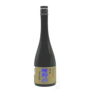 楯野川 純米大吟醸 凌冴+15 720ml  山形県限定|onochou