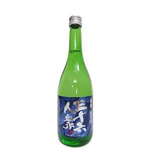 菊勇 出羽の里 三十六人衆 純米酒 720ml |onochou