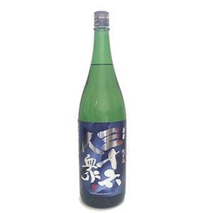 菊勇 出羽の里 三十六人衆 純米酒 1.8L |onochou