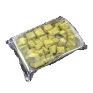 GFC わらび餅(抹茶) 1kg クール便商品|onochou