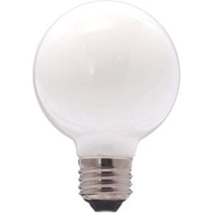 電球 ボール 40形 ホワイト 50ミリ径 GW100V36W50E17 (GW100V36W50E17) 5個セット パナソニック onolighting-shop