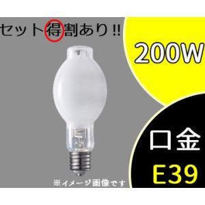 水銀灯蛍光水銀灯 一般形 HF200X/N (HF200XN) パナソニック|onolighting-shop