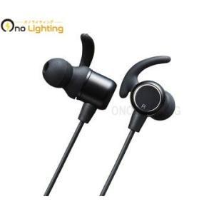 Bluetooth ステレオヘッドセット MM-BTSH36BK (MMBTSH36BK) サンワサ...