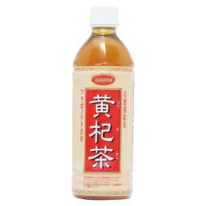 黄杞茶PETボトル(24本入)