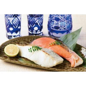奥の松 大吟醸西京漬セット 1箱4切入|onozaki