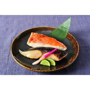 奥の松 大吟醸粕漬・西京漬セット 1箱8切入|onozaki|02