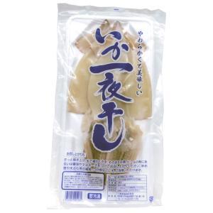 いか一夜干 お酒の肴に大好評!国産の特大真いかを丁寧に干し上げました!|onozaki